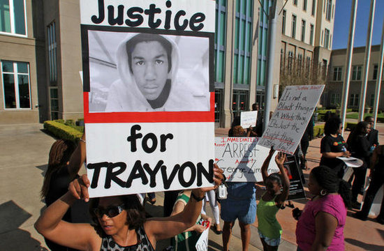 TRAYVON'S SLAYING NO MORE, NO LESS TRAGIC THAN SHOOTING DEATHS OF OTHER BLACK TEENS.
