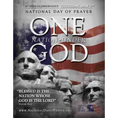 BLESSED IS THE NATION WHOSE GOD IS THE LORD.