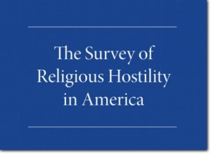 AUTHORITATIVE NEW REPORT PRODUCED BY LIBERTY INSTITUTE AND FAMILY RESEARCH COUNCIL.