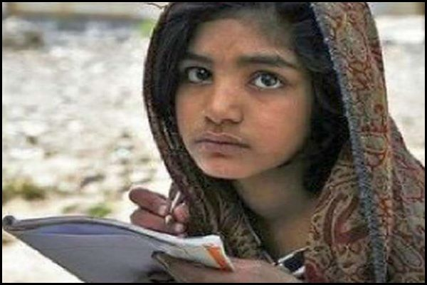 RIMSHA MASIH, 11-YEAR-OLD PAKISTANI GIRL, FACES DEATH BECAUSE OF CHRISTIAN FAITH.