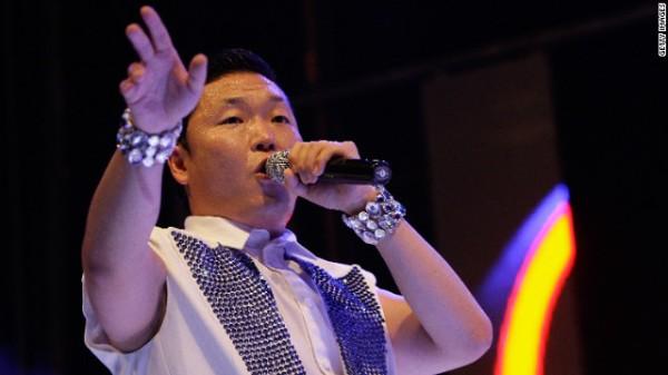 KOREAN POP STAR'S APOLOGY FOR ANTI-AMERICAN LYRICS RINGS HOLLOW.