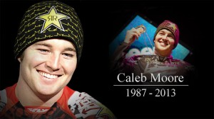 THE TRAGIC DEATH OF CALEB MOORE IS A CAUTIONARY TALE FOR OTHER YOUNG PEOPLE.