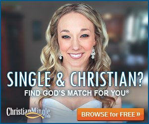 Is christian mingle good