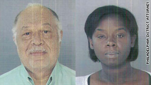 THE LORD WILL HOLD GOSNELL AND MOTON ACCOUNTABLE FOR THEIR SLAUGHTER OF INNOCENTS.