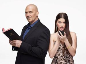 EVANGELIST NIKITA KOLOFF AND DAUGHTER KOLBY APPEAR IN NEW LIFETIME TV REALITY SHOW.