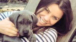 TERMINALLY-ILL BRITTANY MAYNARD HAS BECOME THE FACE OF THE EUTHANASIA MOVEMENT.