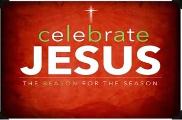CHRISTMAS IS BEING HIJACKED BY THOSE WHO WOULD GIVE EQUAL BILLING TO SUCH DUBIOUS HOLIDAYS AS KWANZAA, HANUKKAH AND RAMADAN.
