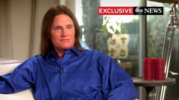 BRUCE JENNER THINKS THAT HE  CAN UNDERGO A SEX CHANGE AND STILL INHERIT THE KINGDOM OF GOD.