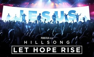 HILLSONG IS SOWING THE WORD OF GOD THROUGH ITS MUSIC AND CHURCHES THROUGHOUT THE WORLD ARE REAPING THE HARVEST.